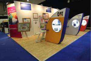 Why Exhibitions Are Public Evidence of Your Marketing Efforts