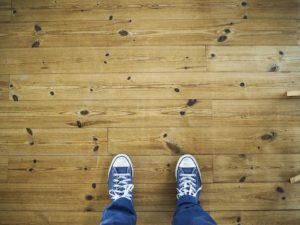 Budget-Friendly Floors