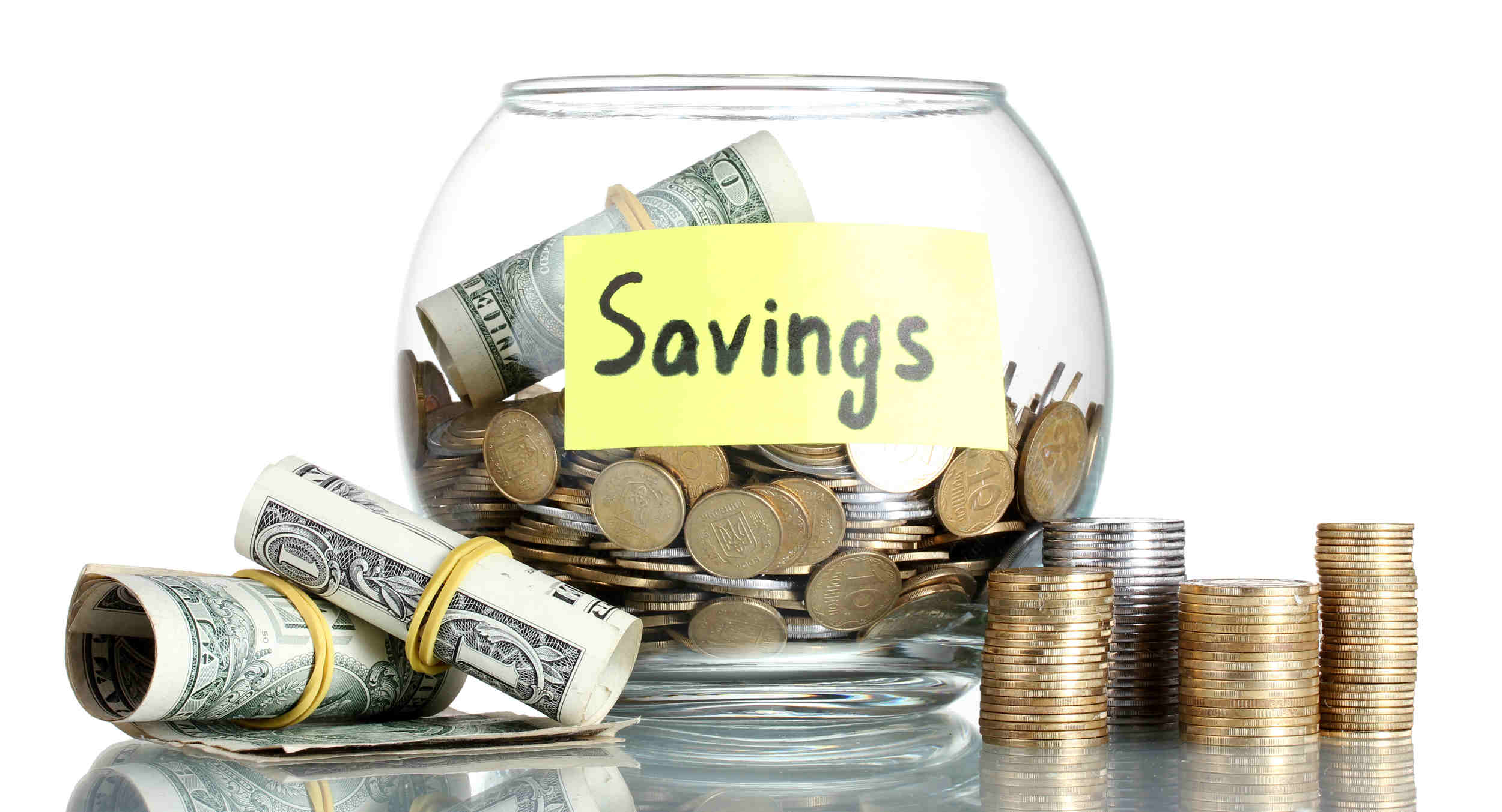 Image result for finances and savings