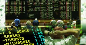 Economic Ramifications of Legalized Sports Betting