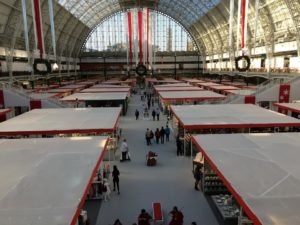 5 Marketing Tips for Successful Trade Show Exhibits