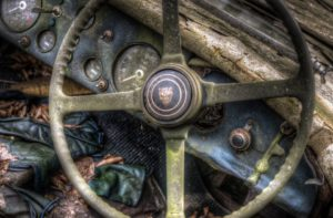 Old Car, Rotten, Rusty, Vehicle, Metal, Auto, Wreck