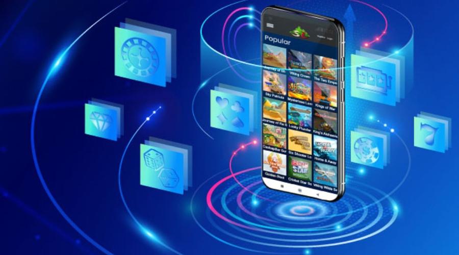 Convenient Android Application from Shangri La Platform